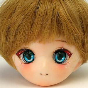 Akari heads